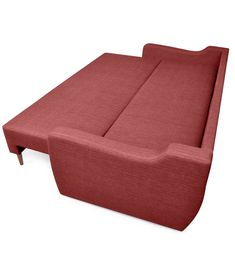 Copenhagen Mid-Century Sofa Bed provides a comfortable place to sleep, lounge and relax. With a large seating area, this sofa bed also includes a useful storage space below to store the blankets and pillows for night sleep.