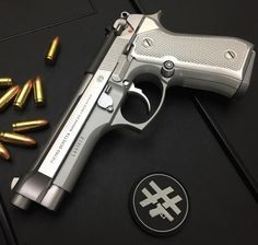 Awesome Beretta!