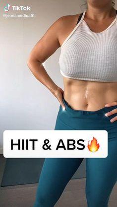 Hiit Abs, Fat To Fit, Fat Workout, Crop Tops, Bra, Sports, Swimwear, Women, Fashion