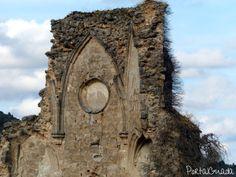 Ruinas del Monasterio de Santa Ana de Tendilla, Guadalajara - España  www.portalguada.com  PortalGuada Guadalajara