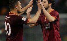 Recupero Serie A: Roma a -8! Parma battuto nel recupero!! #calcio #serie #a #roma #parma