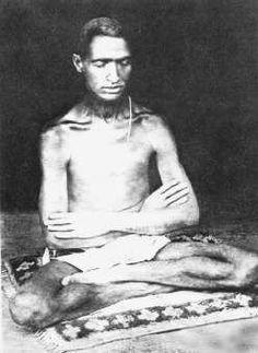 Mahavatar Hariakhan Babaji Maharaj - Deathless Saint of the Himalayas