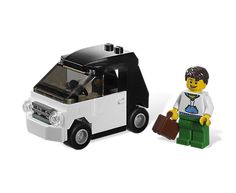 Small Car - 3177 | City | LEGO Shop