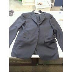 COMPLETO DA UOMO KITON NAPOLI BLU SCURO TAGLIA 50 FRESCO LANA 100% | http://www.cesena.mercatinousato.com/abbigliamento-e-accessori/completo-u-kiton-blu-/602432