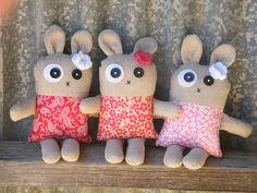 Girl Bunnies   Flickr: Intercambio de fotos