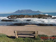 Table Mountain, My Land, Cape Town, Wonders Of The World, South Africa, Most Beautiful, African, Sea, Spaces