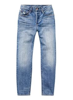 Paradise Mine Thrift jean, available at Aritzia.com.