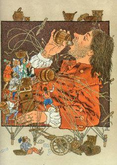 Gulliver - Поиск в Google