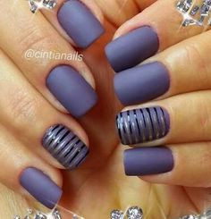 100 different ideas Nail Art design about color & style