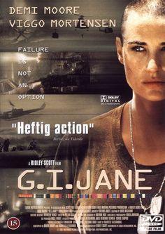 G.I. Jane Full Movie Online 1997