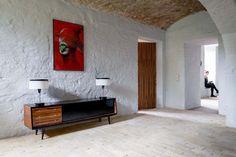 Appartement De Vacances Au Design Original Dans Un Château Près De Berlin