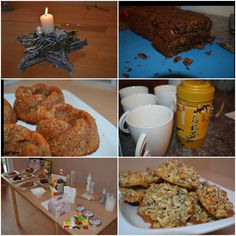#kulinarische highlights der #essentiae #adventfeier 2014 Chicken Wings, Highlights, Meat, Breakfast, Food, Celebration, Foods, Beef, Morning Coffee