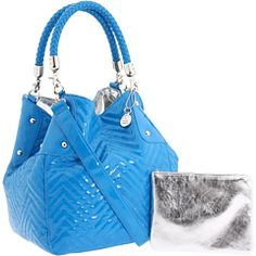 Love Big Buddha my purse but mines Hot Pink!!
