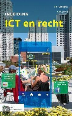 Inleding ICT en recht