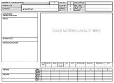 Rapid Storyboard: PowerPoint - Storyboard Templates | eLearning ...