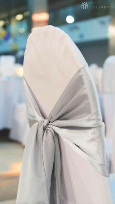 Wedding Chair Bows, Wedding Reception Chairs, Wedding Chair Decorations, Wedding Bows, Wedding Chair Covers, Wedding Centerpieces, Banquet Chair Covers, Banquet Decorations, Wedding Black