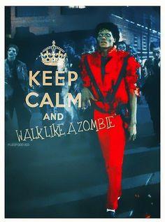 <3 Michael Jackson <3 Voor de eerste maal in Euro Disney kennisgemaakt met de film Thriller**