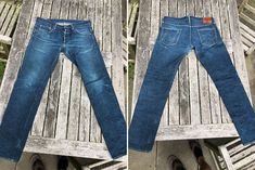 Fade-of-the-Day---Oni-622ZR-(5-Months,-1-Wash,-1-Soak)-front-back