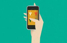 iphone_1 by Wallace Design House, via Flickr