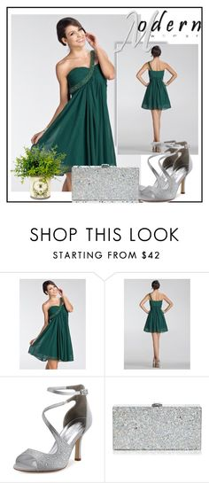 """""""HARRYDRESS Contest"""" by nedinyyy ❤ liked on Polyvore featuring Milly and harrydress"""