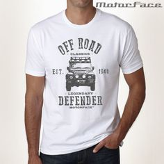 Special Edition, Jan 2016 - Def 1948, White T