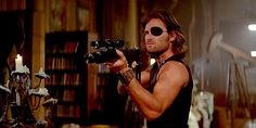 Seven Manliest John Carpenter Films