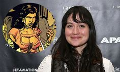 Lily Gladstone Joins WGN's Scalped as First Cast Member