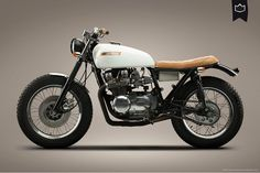 """""""LaCorona3 LS"""" in Cafe Racers"""