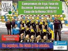 Gente de Villaverde: BASE Villaverde, campeón de liga, peleará por asce...