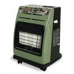 Mi T M Mh 0018 0d10 Propane Cabinet Utility Heater 18000