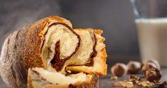 Cozonac cu nuca Bakery, Sweets, Bread, Food, Pie, Good Stocking Stuffers, Candy, Eten, Bakery Business
