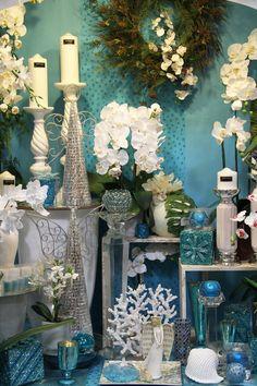 "Orchids & Angels  ""The Decorator's Super Warehouse""  Santa Ana, Ca, San Diego, Ca Online www.shinodadesigncenter.net"