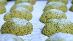 Come preparare Biscotti al pistacchio morbidi col Bimby della Vorwerk, impara a preparare deliziosi piatti con le nostre ricette bimby