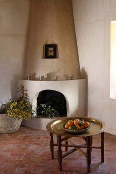 Villa Anouk   Desire To Inspire   Desiretoinspire.net Déco Marocaine,  Design Marocain,