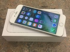 Prodám iPhone 6S 128Gb silver IHNED V Praze