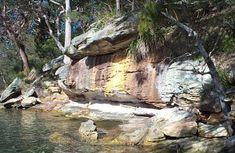 Identifying Aboriginal Sites