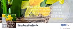 Click here to find 4 tips on getting the most out of Home Educating Family's Facebook page! via Hedua.com