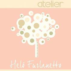 Design  Helo Box - caixas com desenho exclusivo - Helo Box  by atelier Helo Furlanetto