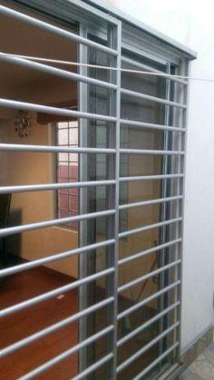 Door Gate Design, Main Door Design, Fence Design, Window Grill Design Modern, Balcony Grill Design, Iron Window Grill, Window Protection, Door Grill, House Ceiling Design