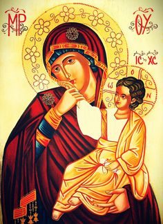 Mary, teacher of love Hail Mary Immaculate! I Love You Mother, Mother Mary, Holy Mary, Art Thou, Female Pictures, Blessed Virgin Mary, Mona Lisa, Princess Zelda, Wallpaper
