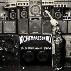 Listen to In A Space Outta Sound by Nightmares on Wax on Deezer. With music streaming on Deezer you can discover more than 56 million tracks, create your own playlists, and share your favorite tracks with your friends. Cd Cover, Album Covers, Cover Art, Dancehall Reggae, Reggae Music, Trip Hop, Rude Boy, Vintage Soul, Music Images