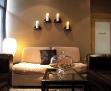 Relaxation Room  Casbah Destination | South Surrey, White Rock, Vancouver | Casbah Day Spa