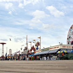 Nearly Time ! This weekend Coney Island opens again. #brooklyn #wonderwheel #travel #nyc #travelphotography  #what_i_saw_in_nyc #sonyalpha #abc7ny #lunapark #tiltshift #nycphotographer #newyork #newyork_instagram #newyorkcity #traveling #exploreeverything #wanderlust #sonya99 #justgoshoot #lensforhire #commercialphotographer #tamron #igersofnyc #danmleephotography #published #lifegoals #brooklyn #sonycollective #coneyisland