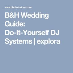 Romantic readings for wedding ceremonies celebrate love my bh wedding guide do it yourself dj systems solutioingenieria Images