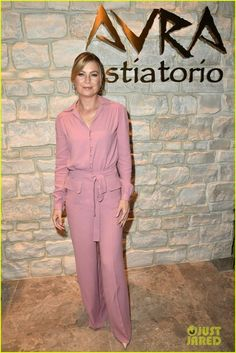 Halle Berry, Ellen Pompeo & More Celebrate Avra Beverly Hills Grand Opening!: Photo Halle Berry and Ellen Pompeo keep it chic and casual as they strike a pose at the Avra Beverly Hills Grand Opening Celebration held on Thursday evening (April Ellen Pompeo, Halle Berry, Strike A Pose, Grand Opening, Beverly Hills, Style Icons, Photo Galleries, Berries, Hollywood
