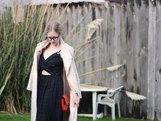 Little Black Dress  A PIECE OF ELISE