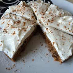 Scan Bran Carrot Cake ~ Slimming World friendly  - You And Me Are Family