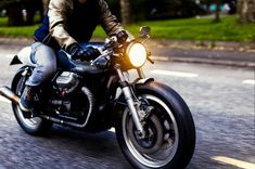 Moto Guzzi 850 T #WrenchMonkees