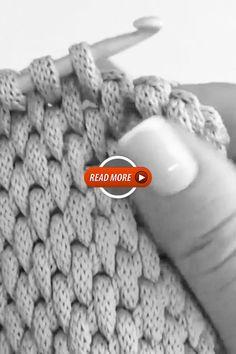 En Sevdiğim Şarkı Eşliğinde... 🎵🎵 . N Blanket - maallure Crochet Basket Pattern, Afghan Crochet Patterns, Baby Knitting Patterns, Crochet Stitches, Free Crochet Bag, Crochet Chart, Crochet For Beginners Blanket, Baby Blanket Crochet, Crochet Shoulder Bags