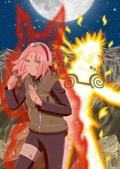 Naruto Shippuden | via Facebook